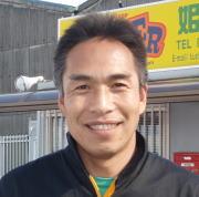 タッカー姫路 山口伸博